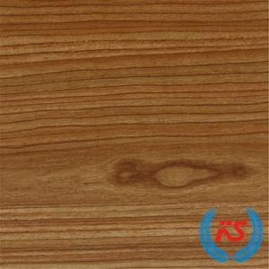 1250мм*2470мм деревянные пропитанные меламином зерна бумаги для Blockboard (K1748)