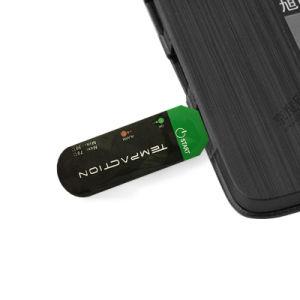 Холодильной цепи один USB-устройство записи регистратора данных температуры