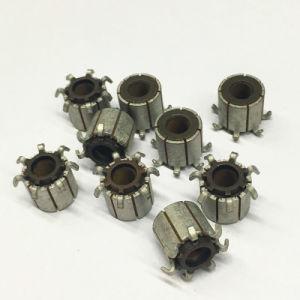 5mm x 11.2mm x 11,3 mm 7p Motor eléctrico DC conmutador