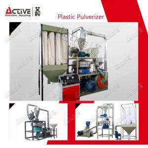 Coût disque efficace de la commande API Mill pulvérisateur pour le PVC Milling