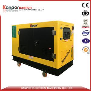 12квт 15ква низкая цена дизельных генераторных установках прочного