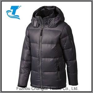 Venda a quente no inverno para homens jaqueta com o Capô