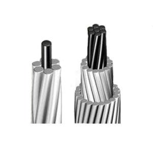 Conduttore di alluminio ACSR per la riga di trasporto di energia ambientale