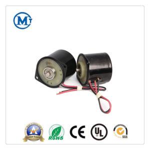 El cepillo pequeño de alta calidad para automoción Motor eléctrico DC