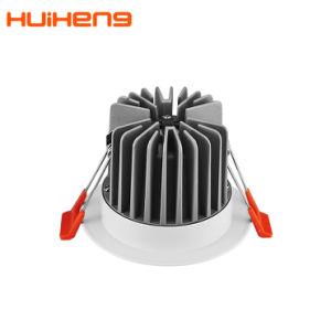 7W LED 8W de potencia baja de la mazorca de la luz de techo hacia abajo para tiendas