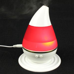 Светодиодная лампа с USB ультразвуковой увлажнитель воздуха масло аромадиффузор