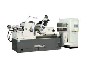 Le CNC/PLC Rectifieuse Centerless haute précision le modèle M400 pour le distributeur à tiroir