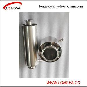 Bobina sanitaria del rivestimento del morsetto dell'acciaio inossidabile