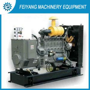 엔진 F6l912W로 놓이는 60kw Deutz 디젤 엔진 Genrator