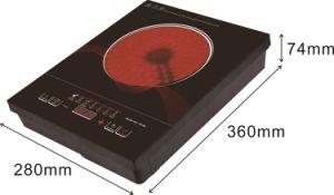 鍋の使用の陶磁器の炊事道具のためのセリウムの証明