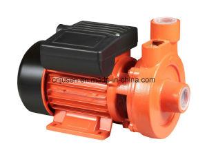 Dkシリーズ0.5 HPの遠心水ポンプの大きい流動度の潅漑ポンプ