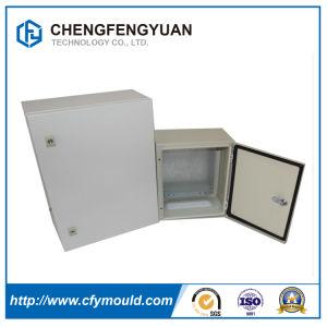 IP66 водонепроницаемый распределительное устройство электрического полка с конкурентоспособной цене