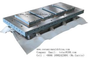 China Cerâmica molde para a linha de produção de cerâmica