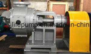 Nyp320 Alta viscosidad, Bomba de aceite de engranajes internos