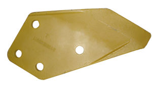 Kobelcoの掘削機のバケツの歯のアダプターかアダプターまたはホールダー
