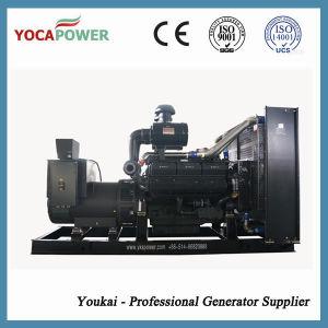 발전을 생성하는 50kw-800kw Sdec 디젤 엔진