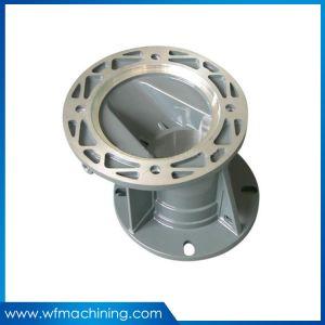 O OEM/Personalizado bomba submersível eléctrico/Bomba Centrífuga no campo de petróleo