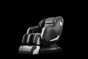 2017新しいL字型マッサージの椅子3Dのマッサージの椅子