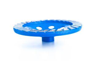 Diamond meulage Cup roue pour usage général Powertools