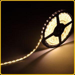 IP65 scaldano la striscia flessibile di bianco 5050 LED per Lighitng domestico