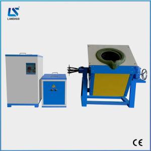 Média freqüência forno de tratamento de aquecimento por indução 160kw