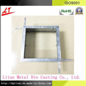 Amplamente usado fundição de alumínio metálico de Hardware de peças de prateleira