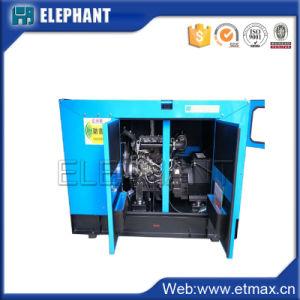 100% медного провода AC 18квт 22Ква Yangdong дизельного генератора