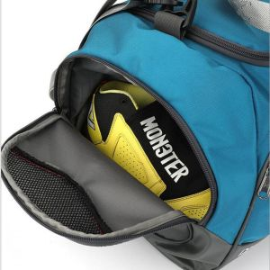 Bagagem de ombro de moda de alta qualidade Ginásio Viagem Saco de desporto para a piscina