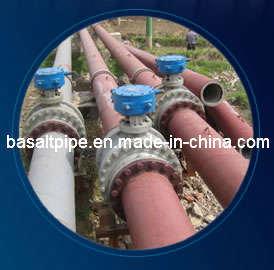 Basalt Lined Pipe