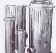 Les capsules de filtre