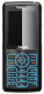 Modo de Dupla Celular (T808i)