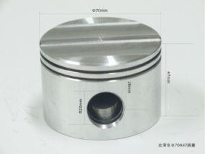 Bitzer Semi pistón compresor hermético