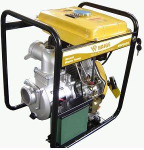 La pompe à eau diesel