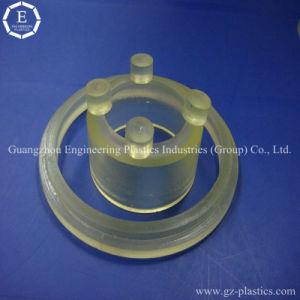Высокое качество пластмассовую деталь PU CPU подошва из термопластичного полиуретана резиновые втулки