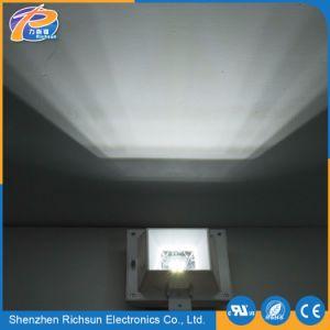 装飾のための12V 6-10W正方形LEDの壁の屋外の太陽ライト