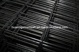 溶接された金網のパネル(HX9)
