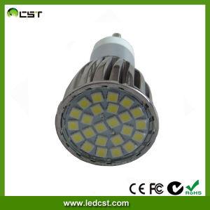 GU10 4W Power LED Spots (CST-LS-SMD-4W)