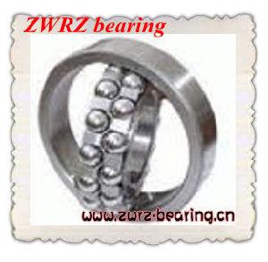 ZWRZ autoalineador del rodamiento de bolas