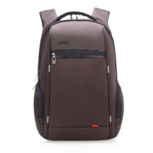 Venda por grosso elegante vários bolsos com porta USB portátil profissional mochilas