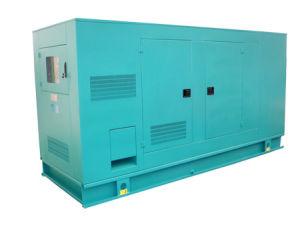 Низкий уровень шума дизельного генератора 500 квт 625ква