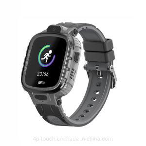 Aprovado pela CE GPS Rastreador de relógio com alarme de emergência D13G