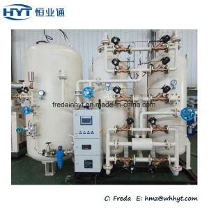 HYT Psa Technologie-Industrie-Gebrauch-Stickstoff-Generator 97%-99.9999%