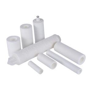 De PP para filtro de cartucho de sedimentos do filtro de água