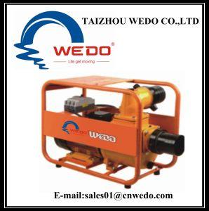 Wdsu-100A-3 Bomba eléctrica de água para uso agrícola e industrial (4KW)