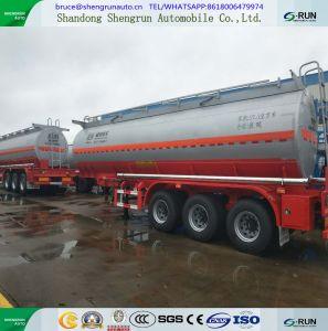 硫酸の塩酸の腐食性のSolaの液体を運ぶ化学液体タンク