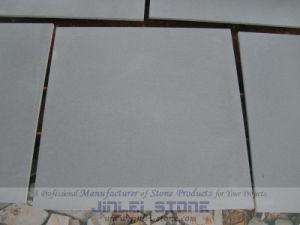 Отточен серого цвета черный базальтовой Найджелом Пэйвером Отточен Серый базальт для пол