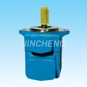 Jc T6c Hydraulic Vane Pump