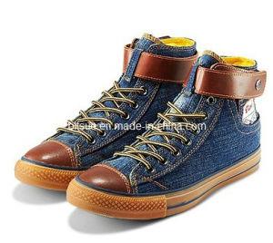 Cowboy Wholesales Galpão de calçados para o homem (WM2013CH011)