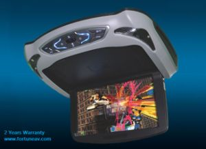 10.1 Car Overhead DVD Player with FM, DVD, IR, USB, SD, TV (FG-RFD102D)