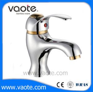 選抜しなさいハンドルの高品質の洗面器のコック(VT11303)を